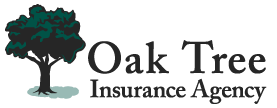 Oak Tree Insurance Agency Logo