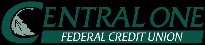Central One FCU logo